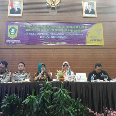 Forum Perangkat Daerah 2018