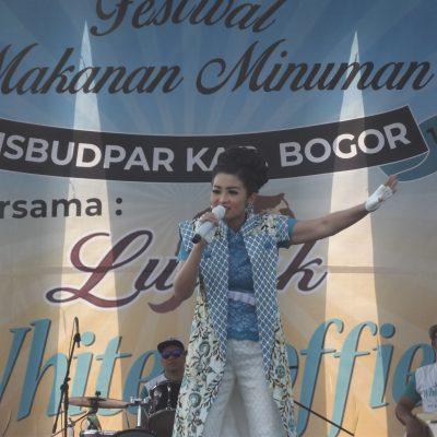 Fitri Karlina di Kab.Bogor