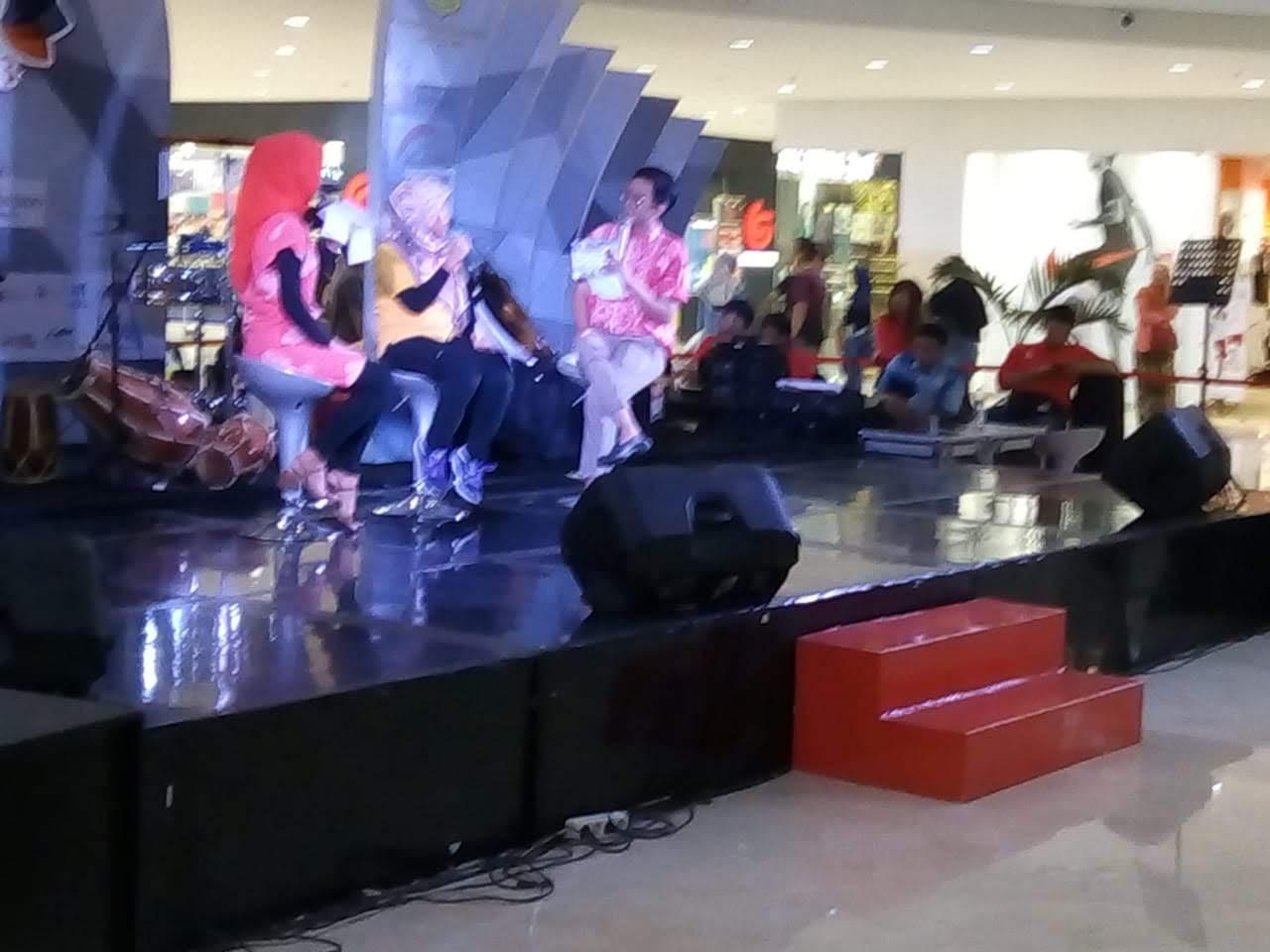 BTME 2018 DI CCM