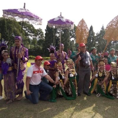 Pesona Bogor Wonderful Golf 2018