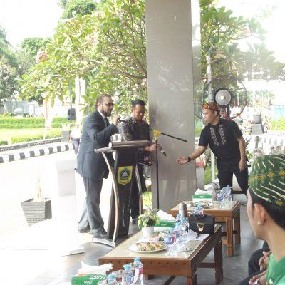 Kedubes Arab Saudi